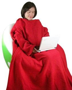 米詩蘭物流中心:台灣製造懶人毯袖毯