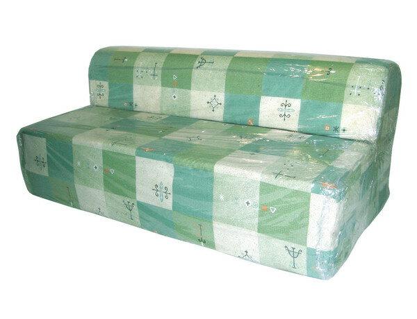 米詩蘭 貝爾彈簧沙發床(雙人)