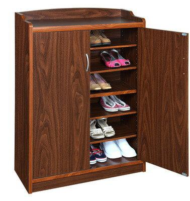 精緻雙門鞋櫃 2