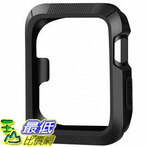 [106美國直購] V85 手錶保護殼 適用 Apple Watch Case 42mm Shock-proof and Shatter-resistant Protective