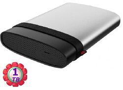 "Silicon Power 1TB 1T【Armor A85】廣穎 USB 3.1 2.5"" SP010TBPHDA85S3S 行動外接硬碟"