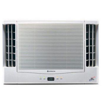 全館回饋10%樂天點數★日立 Hitachi《變頻》+《冷暖》雙吹窗型冷氣 RA-40NA