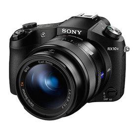 SONY DSC-RX10M2 DSC-RX10 II  ★贈電池(共2顆)+32G高速卡+座充+保護貼+吹球清潔組