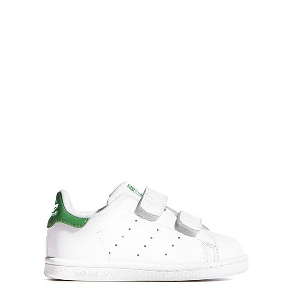 【EST O】Adidas Orginals Originals Stan Smith CF I M20609 史密斯 白綠 小童鞋 H0224