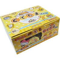 蛋黃哥週邊商品推薦丹生堂蛋黃哥巧克力 80粒/盒