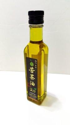 【悅.生活】御品能量 台灣製造手工古法100%冷壓原萃苦茶油
