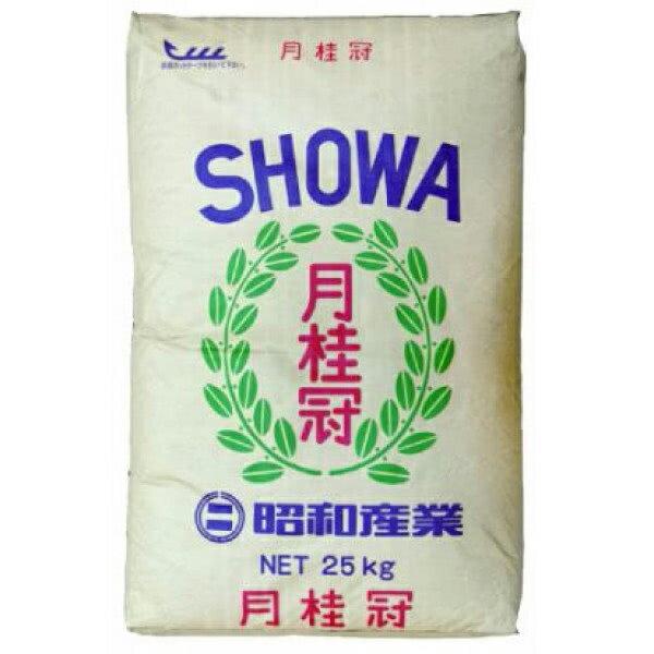★樂焙客☆原裝25kg【昭和月桂冠蛋糕粉Gekkeikan Cake Flour】★