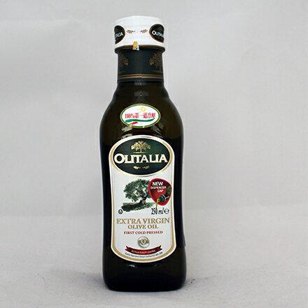 【敵富朗超巿】奧利塔特級冷壓橄欖油250ml