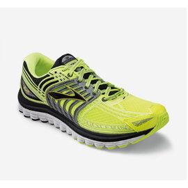 (特價) BROOKS 美國布魯斯SUPER DNA GLYCERIN 12 男款避震頂級慢跑鞋 BK1101671D702