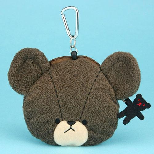 日本代購預購 學校熊 小熊學校 伸縮票卡 悠遊卡 一卡通 可超商取貨 863-151