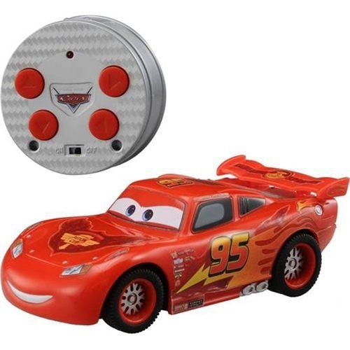 日本直送 玩具總動員 cars麥坤 遙控車