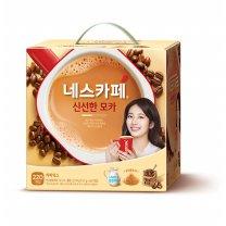韓國雀巢3合1原味即溶咖啡原味220條裝