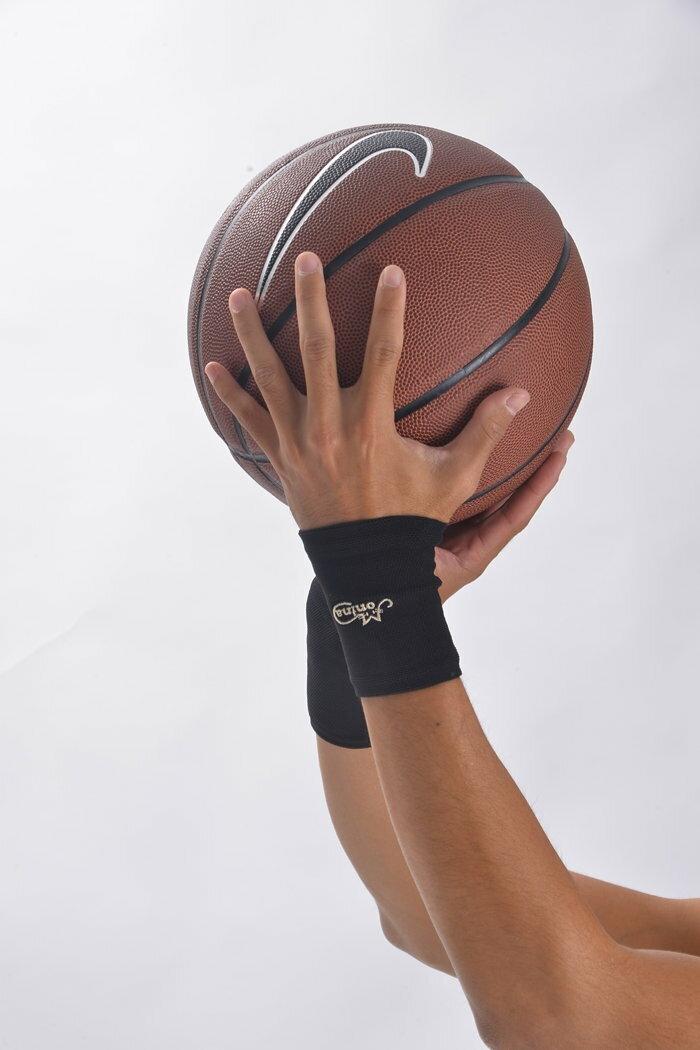 運動保健-護腕(2入)A00101 3