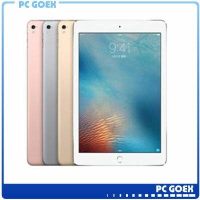 蘋果 APPLE iPad Pro 金 Wi-Fi 128GB 9.7吋平板電腦☆pcgoex軒揚☆