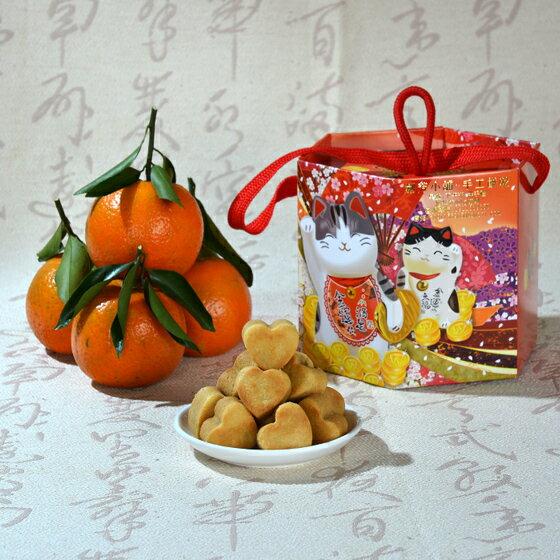 劍芳小舖:一口酥(禮盒)