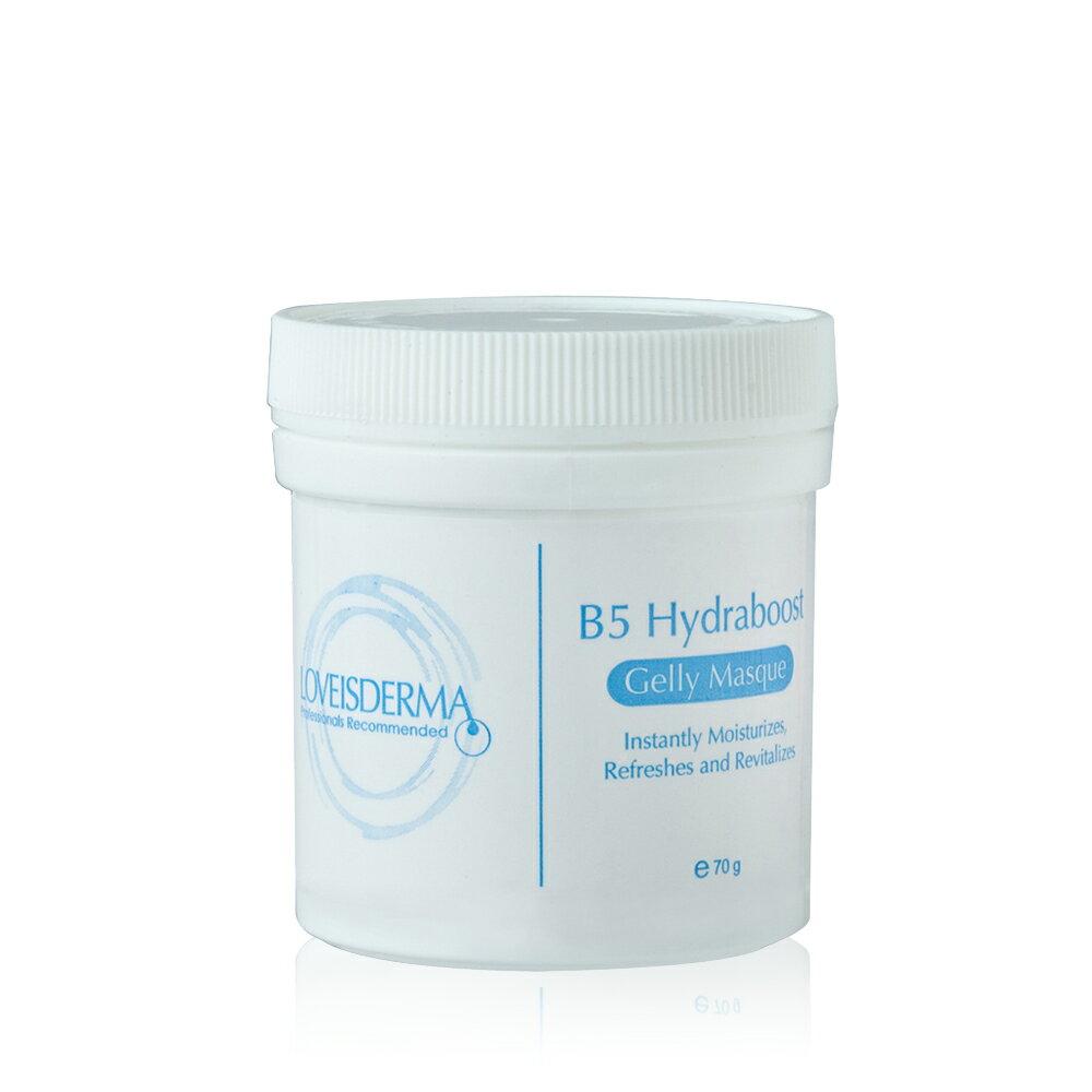 【LOVEISDERMA愛斯德瑪】B5保濕凝膠面膜(70ml)