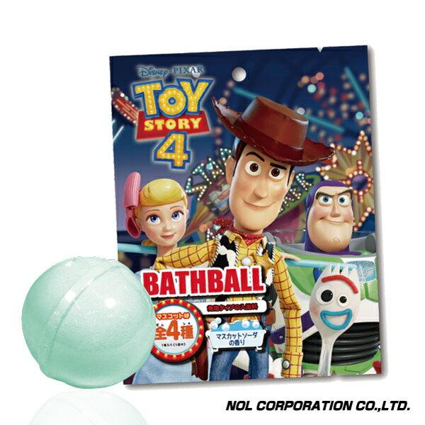 Weicker 唯可 日本NOL-玩具總動員4泡澡球【悅兒園婦幼生活館】【618購物節】