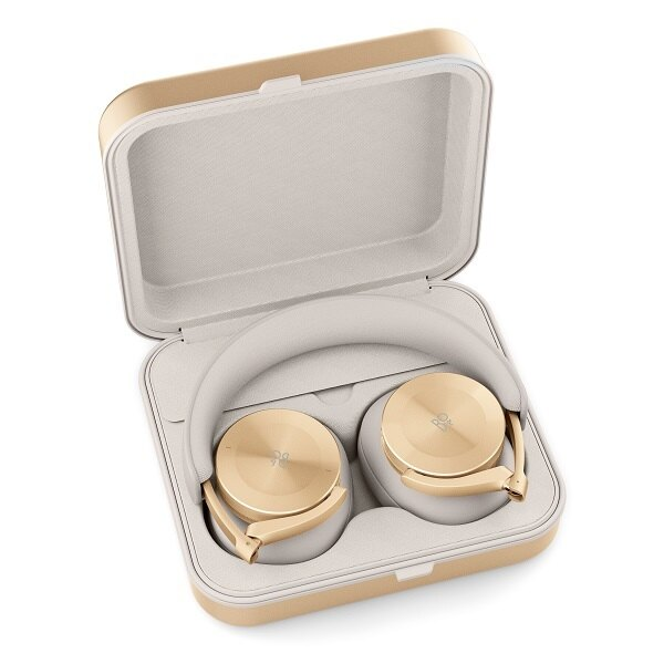 【預購】 丹麥 B&O 限量金色版 旗艦級主動降噪頭戴耳機 Beoplay H95 公司貨