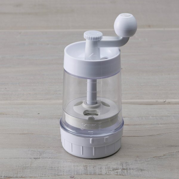 《富樂雅居》日本製 貝印 KAI SELECT100系列 茶葉 研磨器