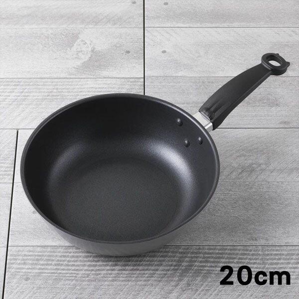 《富樂雅居》日本貝印KAINyammy貓咪IH對應平底鍋(20cm)
