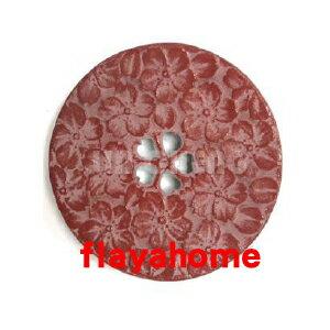 《富樂雅居》日本製 南部鐵器 及源鑄造 盛榮堂 Oigen 櫻花 隔熱墊 防熱墊 鍋墊