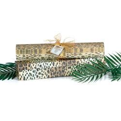 《富樂雅居》美國Scentennials 香氛紙 香襯紙 野性呼喚 豹紋 Leopard