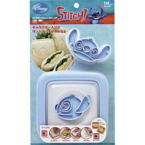 《富樂雅居》日本製 KAI 貝印 吐司模 麵包模 (史迪奇)
