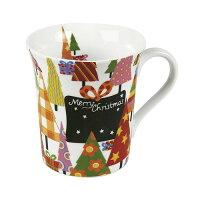送家人聖誕交換禮物推薦聖誕禮物保溫杯/馬克杯到《富樂雅居》德國Konitz拿鐵杯-聖誕時光 聖誕樹就在FLAYA HOME推薦送家人聖誕交換禮物