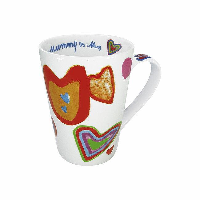 《富樂雅居》德國Konitz馬克杯-媽媽之愛馬克杯