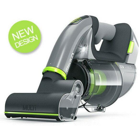 Gtech ATF012-MK2 小綠 Multi Plus 無線除蟎吸塵器 改善過敏 公司貨含稅開發票