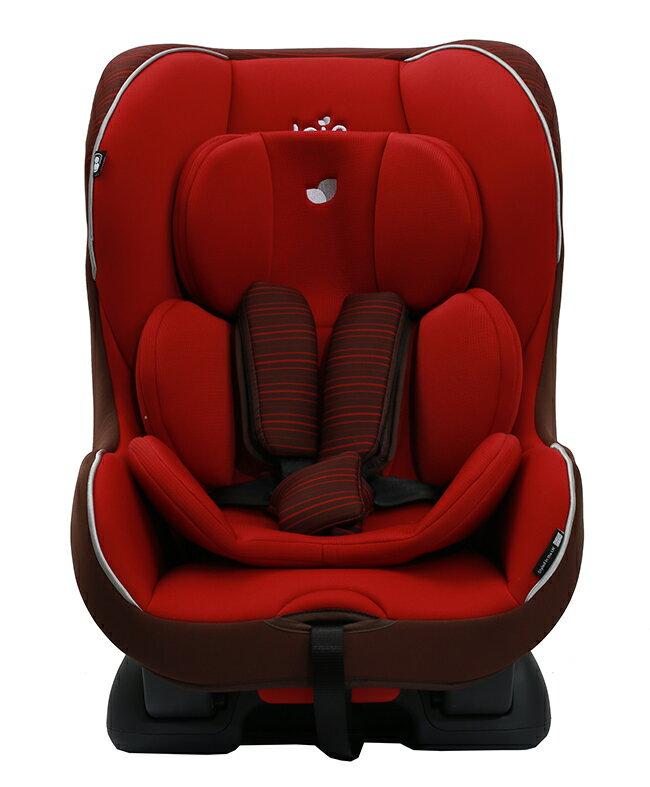 『121婦嬰用品館』奇哥 JOIE雙向兒童安全座椅0-4歲-紅JBD56100R