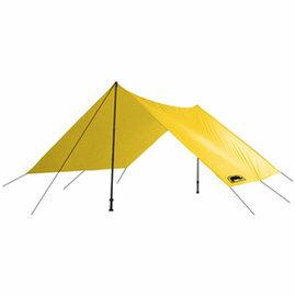 【速捷戶外】Rhino [犀牛] F01 單人輕量雨蓋地布外帳 天幕.露營最佳的配備