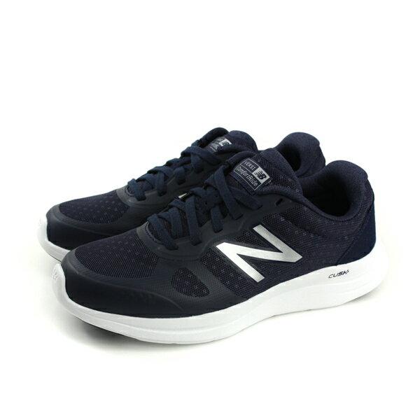 NEWBALANCE跑鞋運動鞋女鞋深藍色WVERSLJ1no429
