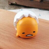 蛋黃哥手機殼及配件推薦到Sanrio三麗鷗懶懶蛋黃哥造型USB充電插頭 充電頭 旅充就在Miravivi推薦蛋黃哥手機殼及配件