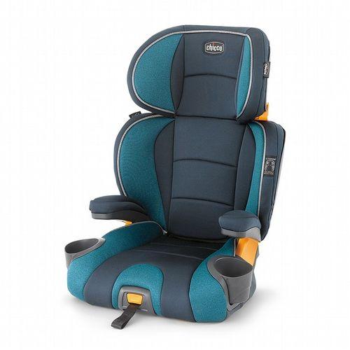 Chicco KidFit 成長型安全汽座 / 安全座椅-摩納哥藍★愛兒麗婦幼用品★ 0