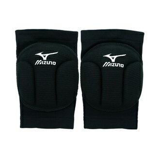 【登瑞體育】MIZUNO 加厚型易彎排球護膝 V2TY600109