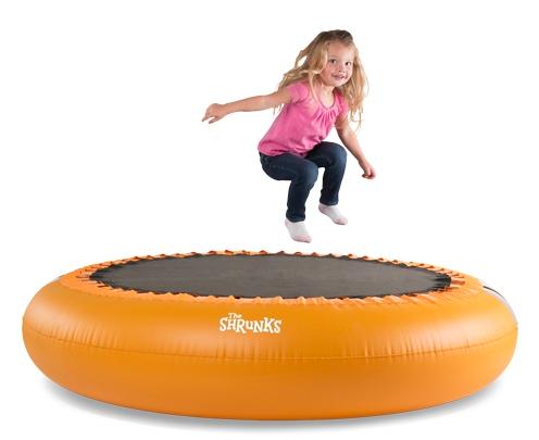 《★代購★美國THESHRUNKS》兩用兒童跳跳床戲水池美國代購平行輸入溫媽媽