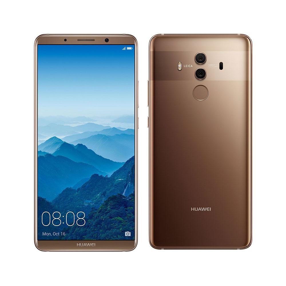 HUAWEI Mate 10 Pro 6吋智慧型手機 (6GB  /  128GB) 1