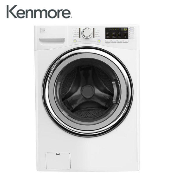 Kenmore 楷模 滾筒式洗衣機  41392