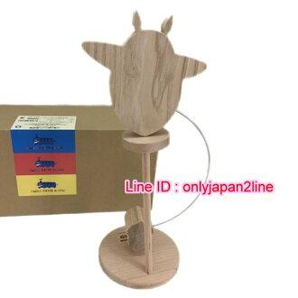 【真愛日本】16101100018三鷹美術館限定天然木製平衡器  龍貓 TOTORO 豆豆龍 收藏 擺飾 日本帶回