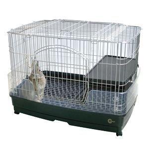 日本Marukan 抽屜式兔籠 (M) MR-306