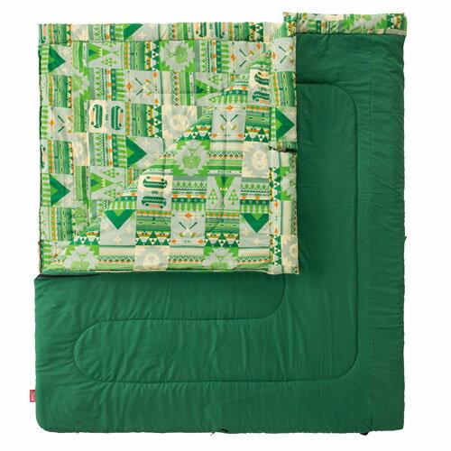 露營趣:【露營趣】中和安坑附手電筒ColemanCM-272562in110℃家庭睡袋刷毛睡袋信封型睡袋化纖睡袋纖維睡袋可全開併接