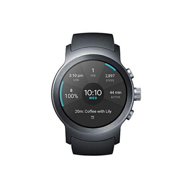 LG Watch Sport W281 智慧手錶  (支援Nano SIM卡、可通話)