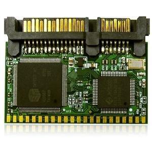 *╯新風尚潮流╭*創見 固態硬碟 1GB SATA 快閃記憶模組 (垂直型) TS1GSDOM22V