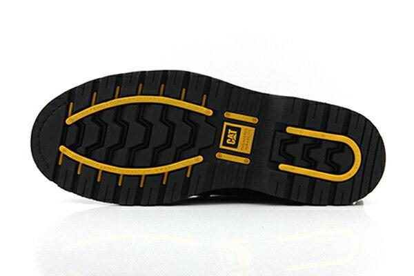 CAT  靴子 黑色 男鞋 CA708026 no168 8