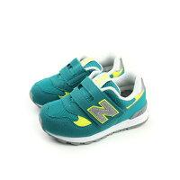 New Balance 美國慢跑鞋/跑步鞋推薦New Balance 復古鞋 綠色 小童 FS313GYI no302