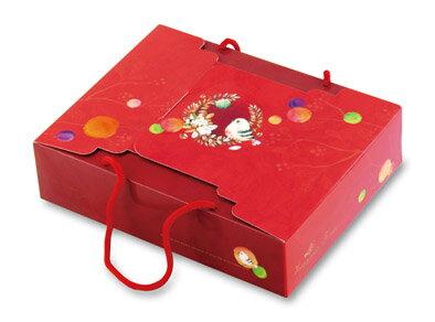 【基本量】幸福鳥12入盒手提式200組
