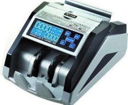 【歐菲斯辦公設備】POWER CASH  點鈔驗鈔機 可驗台幣/人民幣 PC-168T