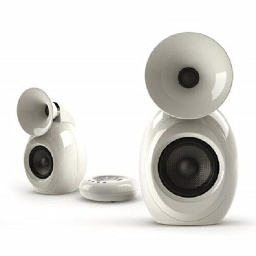 <br/><br/>  【英大公司貨】Tivoli  Audio 9X NTU-402 桌上型號角藍牙喇叭<br/><br/>