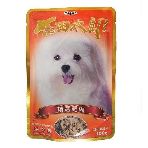 【花田太郎】犬餐包/挑嘴犬/羊肉/雞肉/牛肉/牛蔬 100g